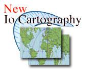 Io Cartography