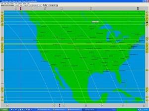 Solar Maps - Parans